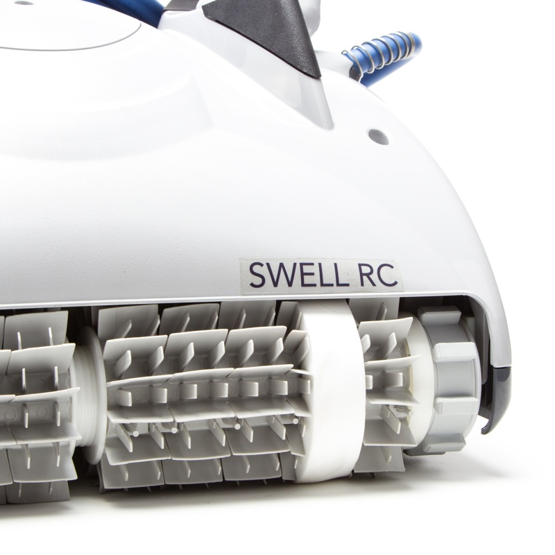 Poolroboter Dolphin Swell Remote / Swell RC Kombi-Bürste