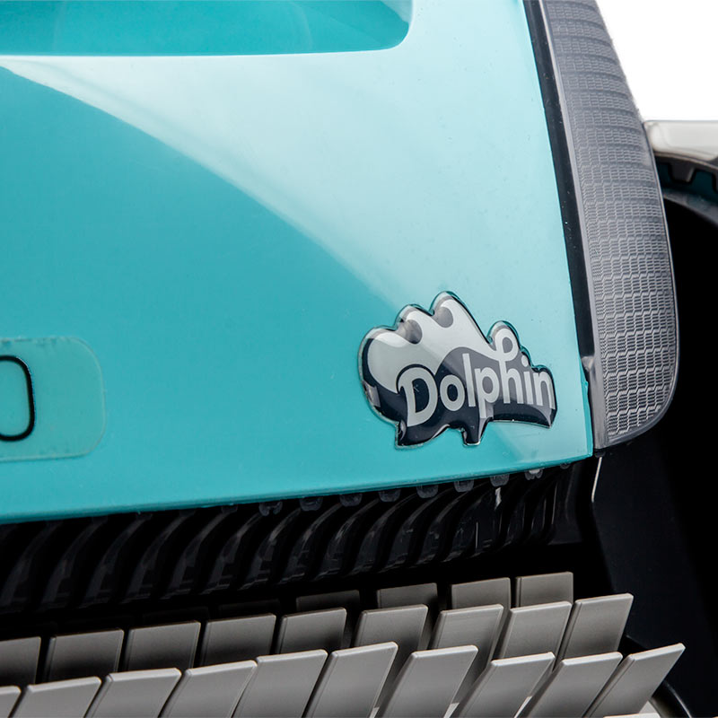Poolroboter Dolphin Maestro 10 Aktive Bürste