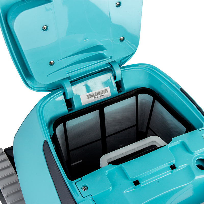 Poolroboter Dolphin Maestro 10 Filterkorb