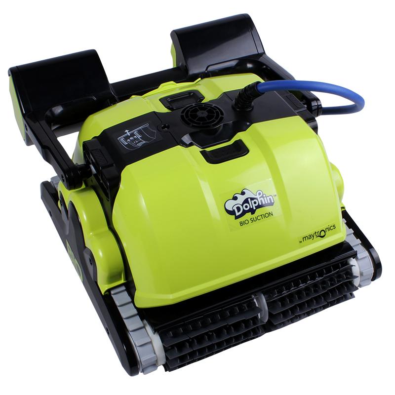 Poolroboter Dolphin Supreme S Bio