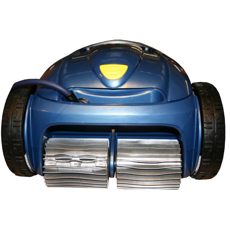 Poolroboter Zodiac Vortex 4 Bürsten