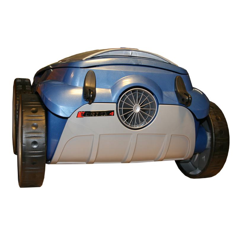 Poolroboter Zodiac Vortex 4 Wasserausstoß hinten