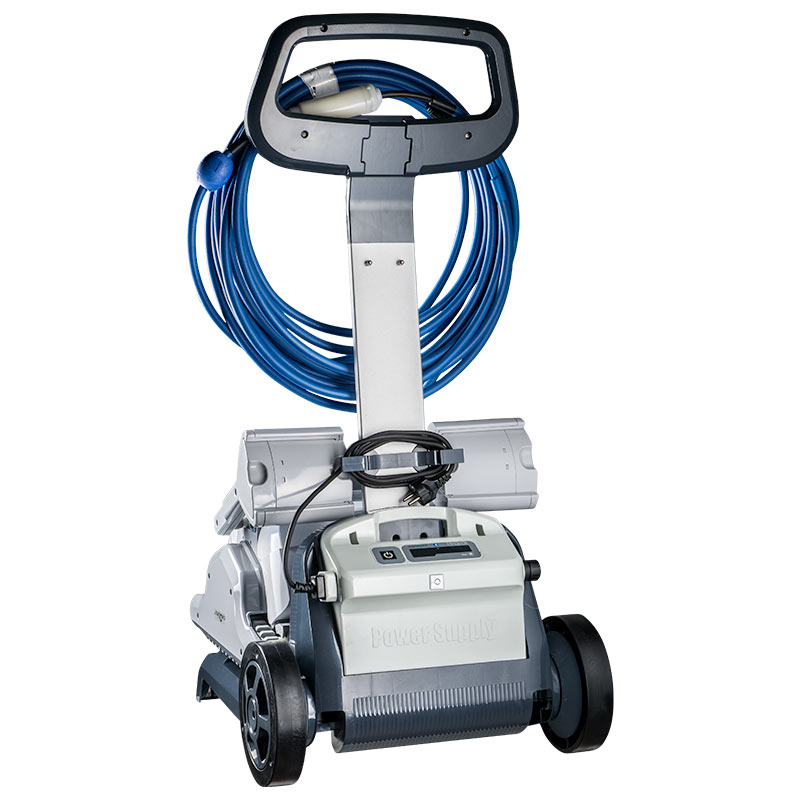 Poolroboter Dolphin Swell MX Caddy